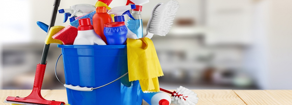 One Time General Household Cleaning